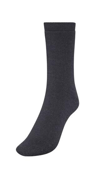 Woolpower 400 Socks Unisex black